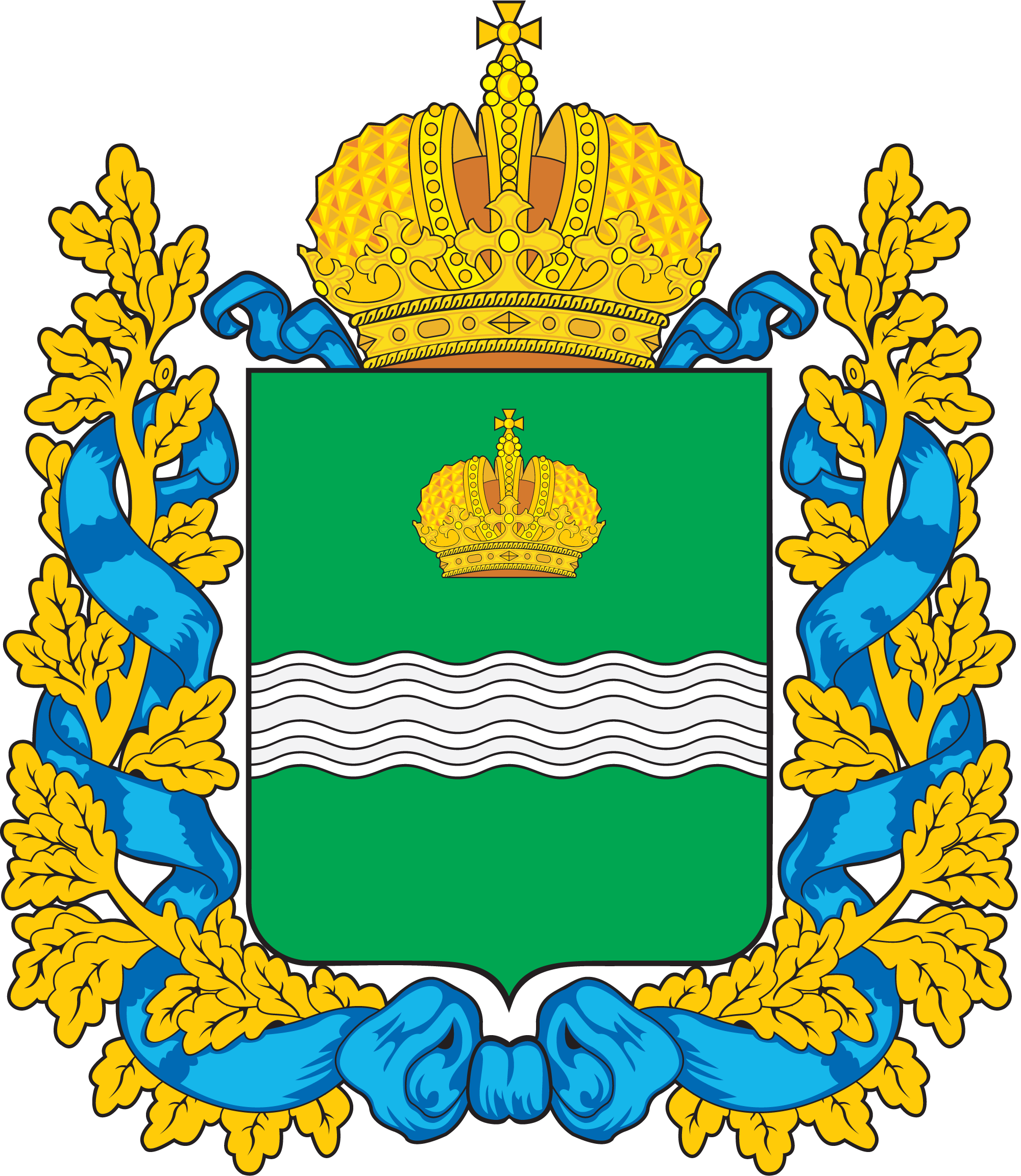 Сборная Калужской области